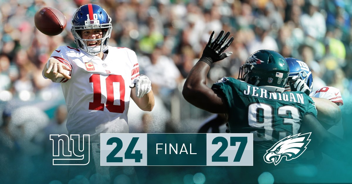 UNBELIEVABLE. #FlyEaglesFly https://t.co/a9Mzegk9v6