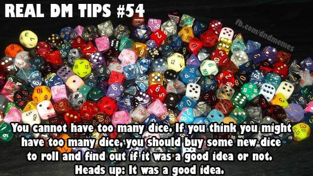 Reminder to all our #rpg playing friends, be it #DnD, #Pathfinder, #Starfinder, #GURPS, #HackMaster, #RoleMaster, #ShadowoftheDemonLord <br>http://pic.twitter.com/GfNrvki3ux