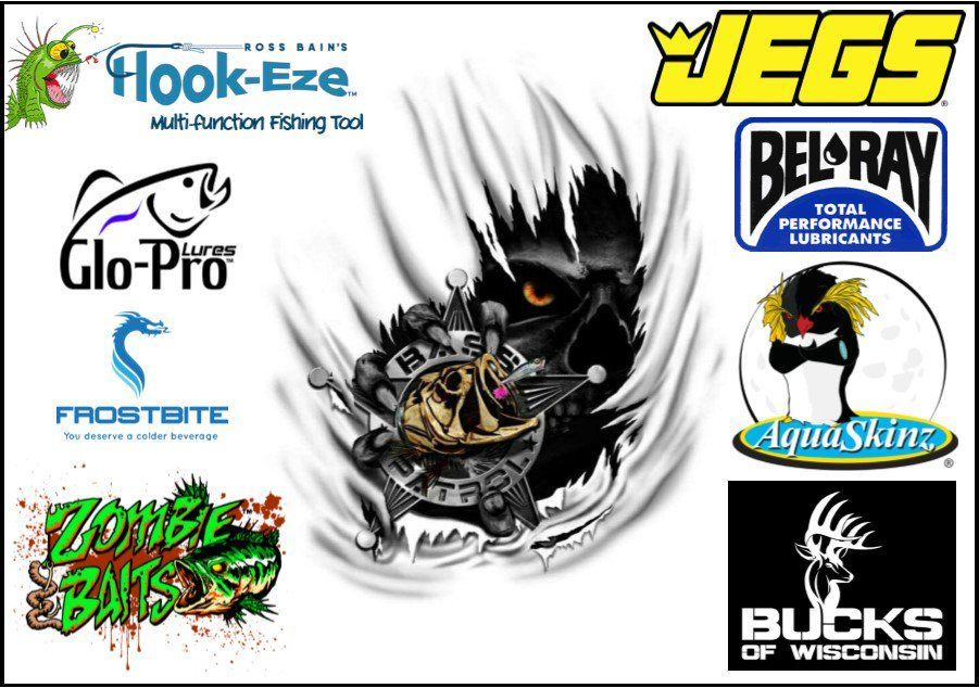 Check out all our amazing partners in the Bass Patrol Nation--these guys are the REAL deal in fishing and serving others! #fishing <br>http://pic.twitter.com/s49dEjfvwG