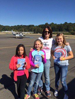Future pilots!!! @museumofflight #Aviation <br>http://pic.twitter.com/HNhEQ5QIkV