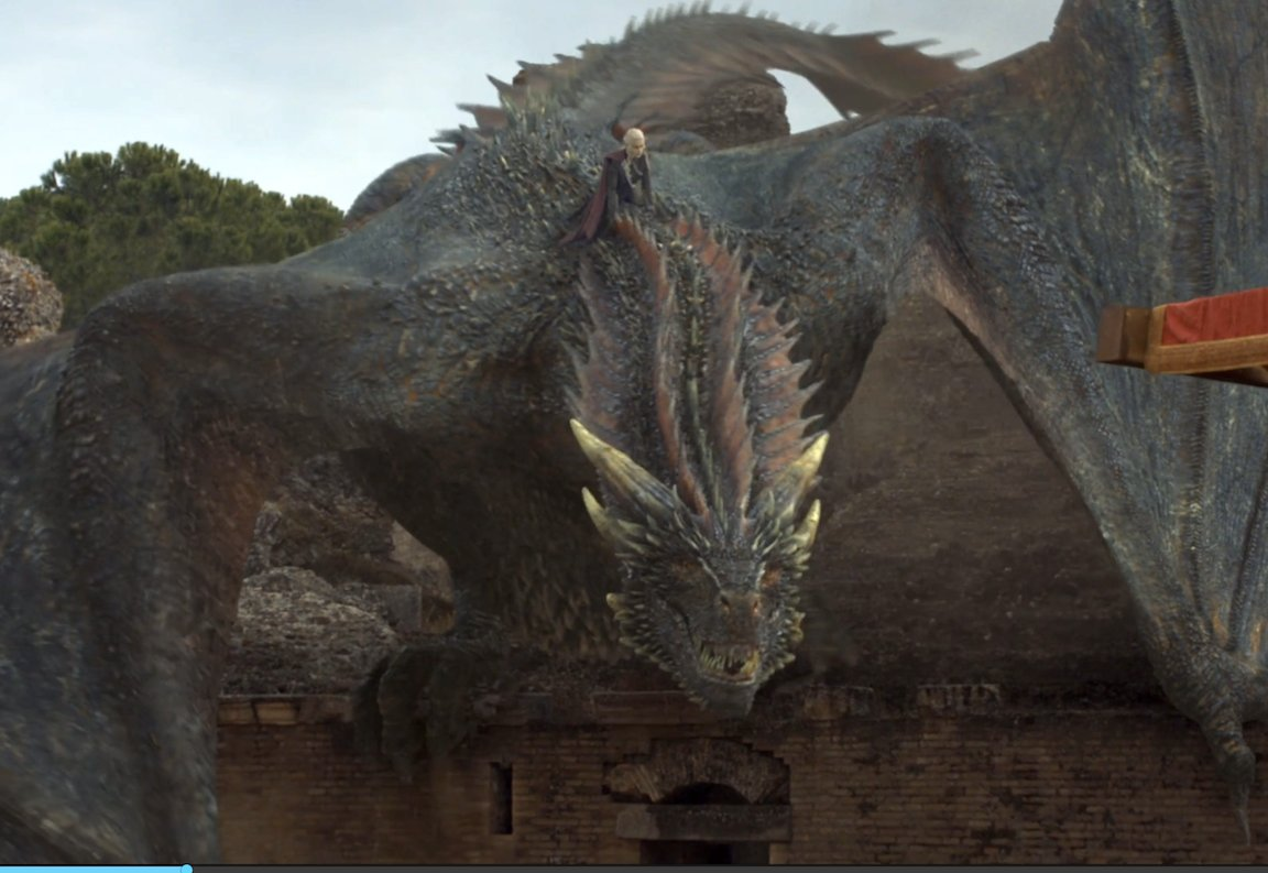 Good Biology in #GameOfThrones: As in #LordOfTheRings, Dragons forfeited their forelimbs to make wings, like birds &amp; bats.<br>http://pic.twitter.com/pguBe6rosQ