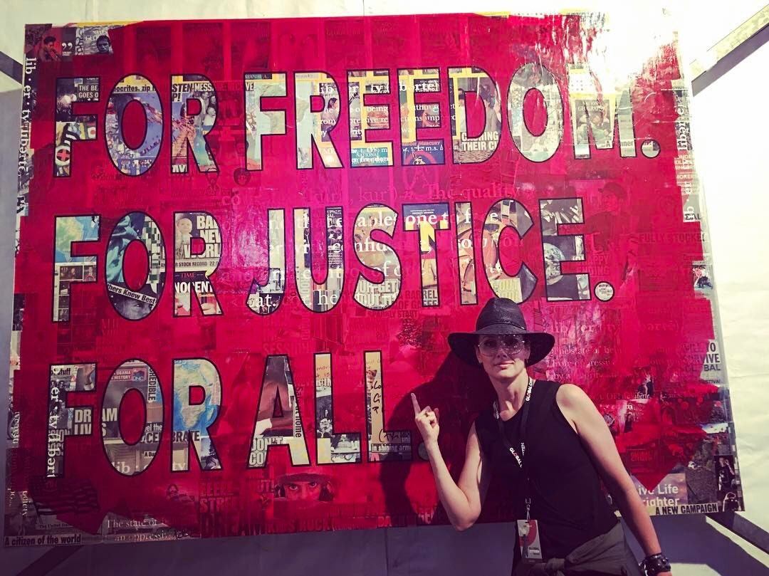 Pretty simple #freedom #justice #forall @GlblCtzn<br>http://pic.twitter.com/ZByujkGcwh