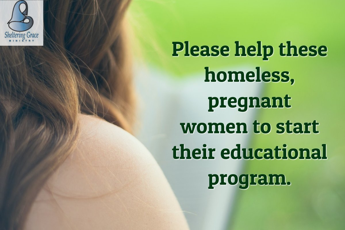 You can help these #homeless new moms take their places in society as productive citizens. #shelteringgrace  http:// ow.ly/lQ0t30fesc0  &nbsp;  <br>http://pic.twitter.com/yZ9oqOxx3e