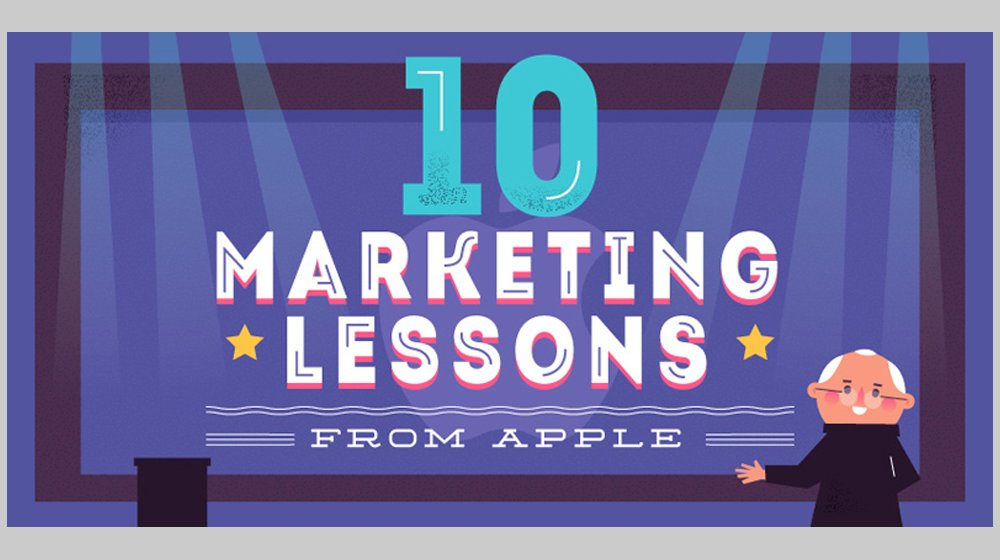 What are some of the lessons #smallbusinesses can learn from #Apple? Interesting points from @smallbiztrends  https:// buff.ly/2xfcyMs  &nbsp;  <br>http://pic.twitter.com/ly44J1bBhk