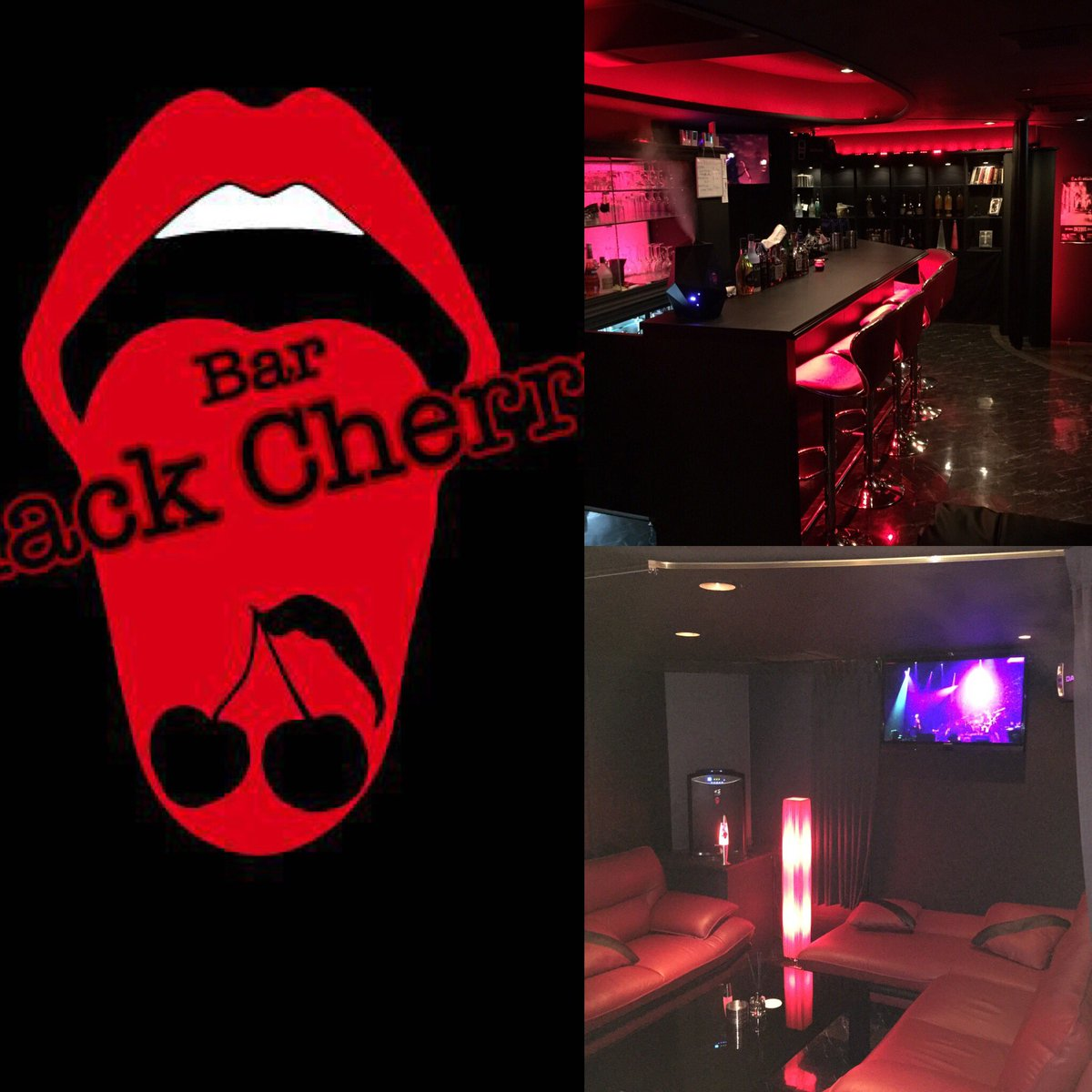 Bar Black Cherry A Twitter 10月7日土曜日は毎月恒例のabc Jdaオフ