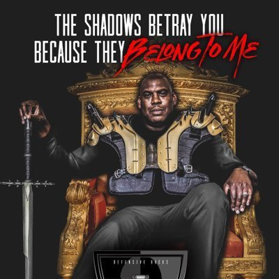 In Case You Forgot #CommitToTheG #RareBreed18 #LeagueOfShadows<br>http://pic.twitter.com/TdAiCGLJZ1
