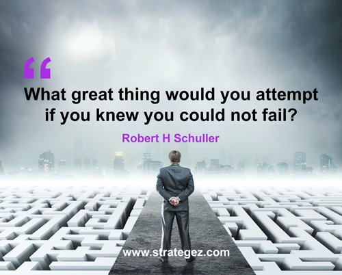 What would you do if you knew you couldn&#39;t fail #smallbusiness #leadership #success <br>http://pic.twitter.com/KVk8S05LTu