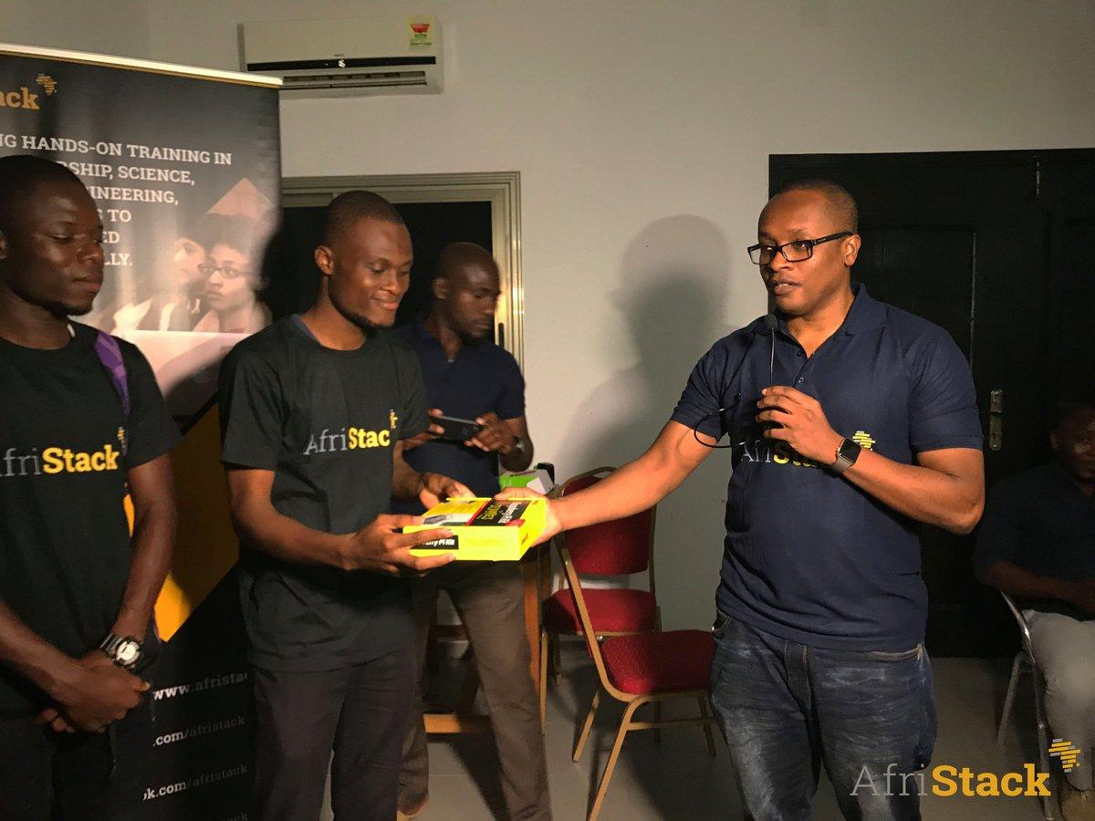 Togo Health Hack - Pitch, Jury and 2 Winners  #team228 #TgTech #InnovTogo #tech #afristack #hackathon #stem #africa #health<br>http://pic.twitter.com/uJpMiwz5fA