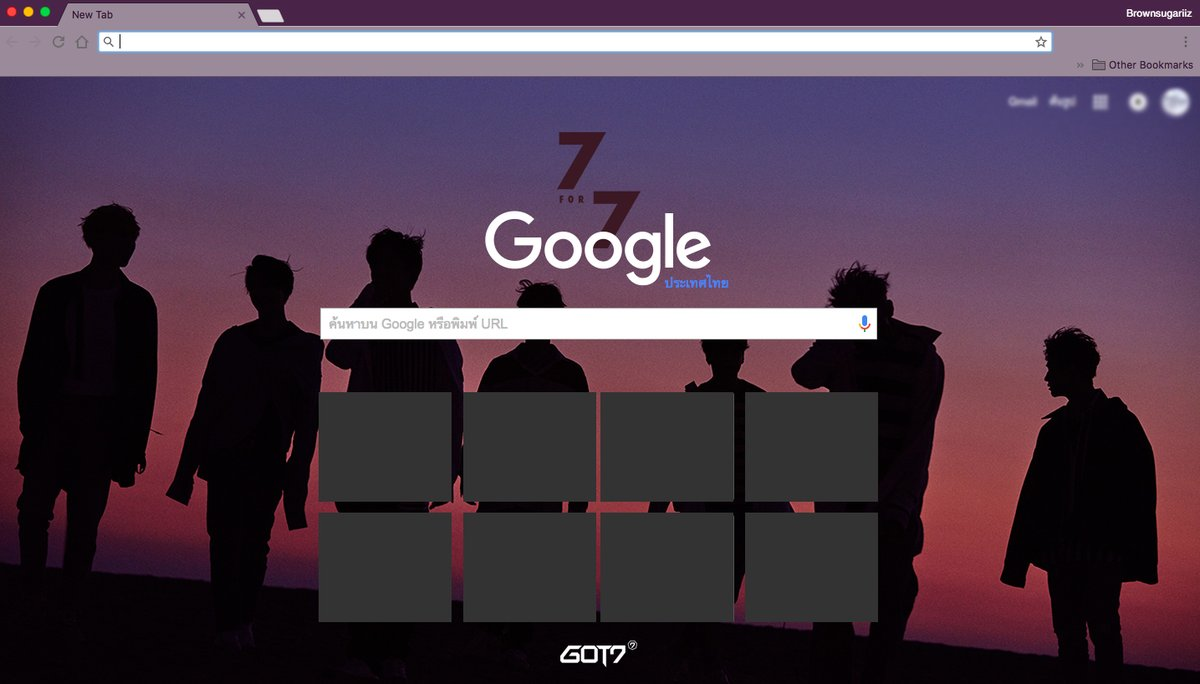 [Chrome Theme] GOT7 The 7th mini album #7for7 Download (Click! Apply theme)    http://www. themebeta.com.convey.pro/l/WYabngp  &nbsp;   #GO... by #defbleb via @c0nvey<br>http://pic.twitter.com/NqckYh1v5B