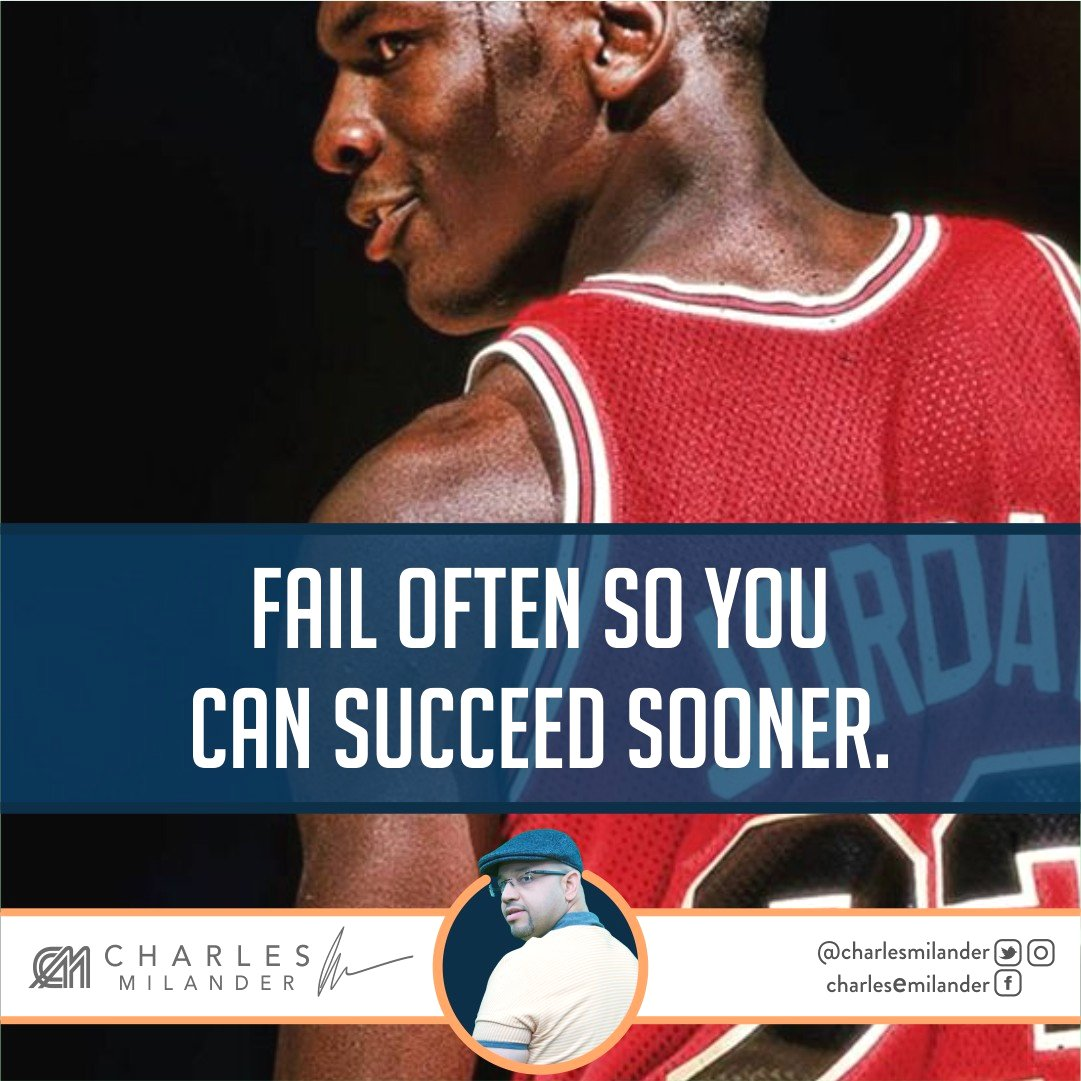 Fail often so you can succeed sooner. #working #founder #startup #money #magazine #moneymaker #startuplife #successful #passion #inspireda<br>http://pic.twitter.com/qPoxWNDl4f