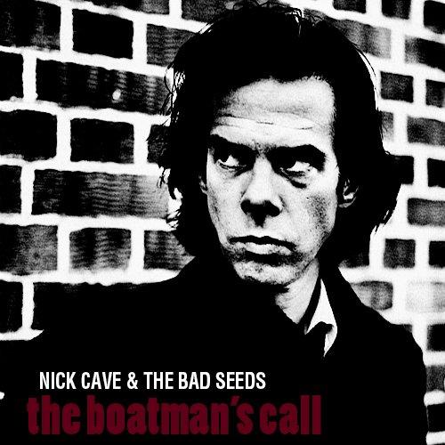 September 22: Happy 60th Birthday Nick Cave  via