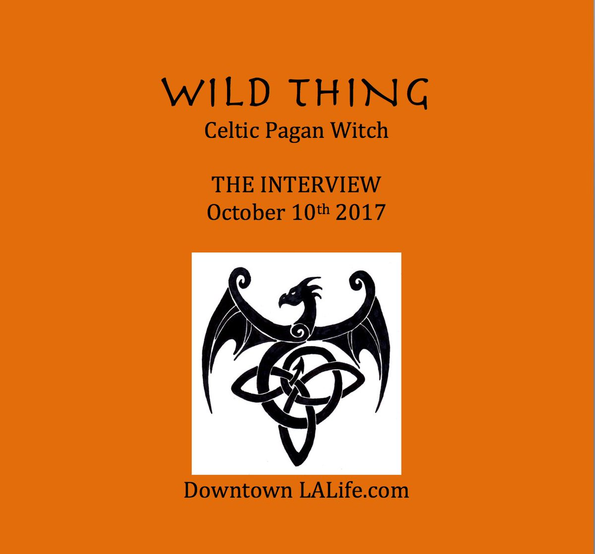 OCTOBER 10th! The much anticipated Interview. Only at  http:// DowntownLALife.com  &nbsp;   #DowntownLA #Madison #Wisconsin #Bridgeport #NYC #Atlanta #LAX <br>http://pic.twitter.com/DLRUYjNF3F