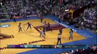 FOUR lead changes in the final minute!  The BEST down the stretch in t...