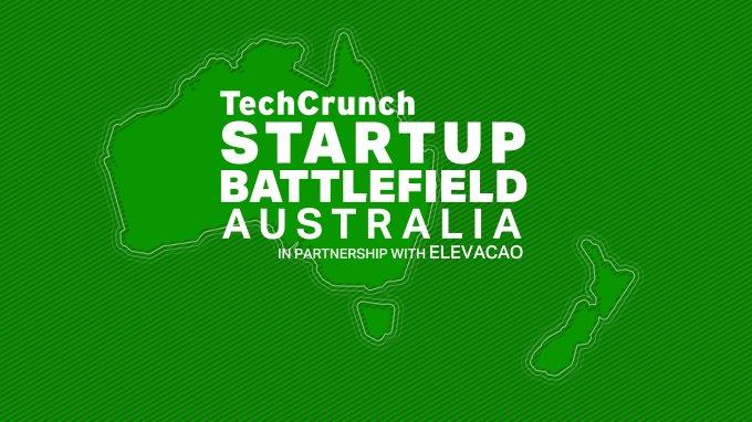 TechCrunch's Startup Battlefield Australia joined by leading Aussie names #tech via Mike Butcher  http:// ift.tt/2xCxjlk  &nbsp;   #BigData #ML #AI …<br>http://pic.twitter.com/Qer3Um9AIz