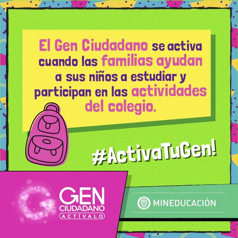 ceeb225fbc MinEducación on Twitter