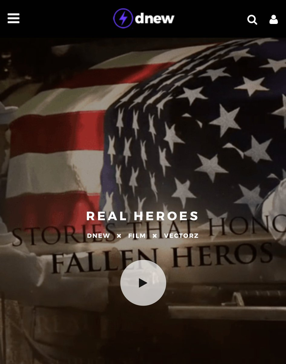 SIT OUT #NFL &amp; PAY RESPECT TO REAL HEROES! #TakeAStand #boycottNFL WATCH REAL HEROES ON DNEW #VETS  https:// dnew.site/real-heroes/  &nbsp;  <br>http://pic.twitter.com/v8b7cPS6pl