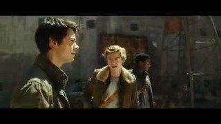 The @MazeRunnerMovie #DeathCure trailer ft. #TeenWolf's @dylanobrien h...
