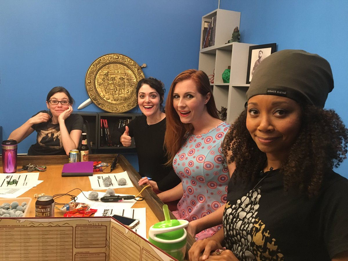 We&#39;re about to go live on  http:// twitch.tv/savingthrowshow  &nbsp;   with an all new #TemptingFate! #RPG <br>http://pic.twitter.com/4odMyv8rLb