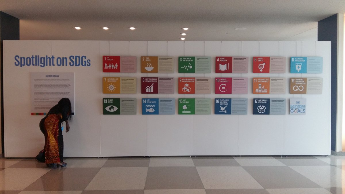 Two years into the adoption of global goals, how is Ogun State doing? #CSCSD4SDGs #Act SDGs <br>http://pic.twitter.com/dPwasD5NJE