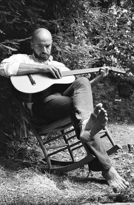 Happy Birthday to Shel Silverstein, who would have turned 87 today!