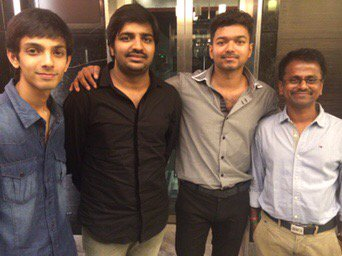 Happy birthday @ARMurugadoss sir. Have a great year. We all waiting fo...