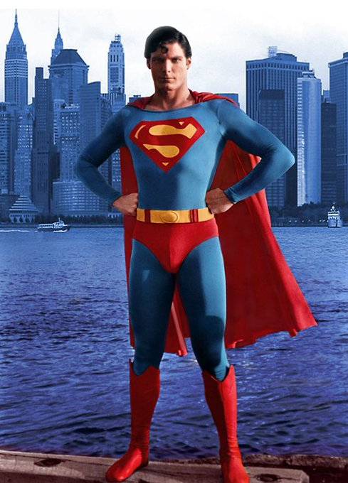 Happy Birthday to Christopher Reeve, who would have turned 65 today!