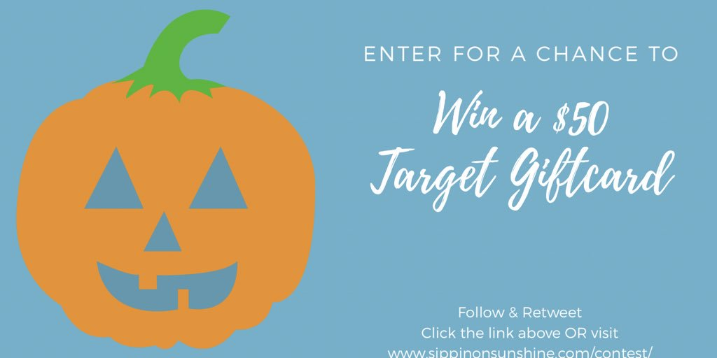 #checkout this #new #contest!! Enter for a #chance to #win a $50 #target #giftcard!! #follow &amp; #retweet, enter here:  https:// gleam.io/ziwkG/50-targe t-giftcard-giveaway &nbsp; … <br>http://pic.twitter.com/CcmYwRWsL4