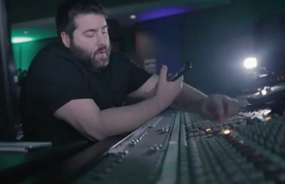 Seth Firkins, engineer for Future and Young Thug, has died. https://t....