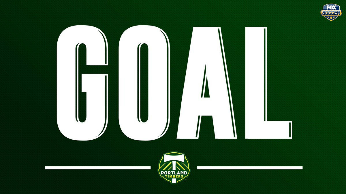 Diego Valeri gets his second of the night! 3-0 Portland. https://t.co/...