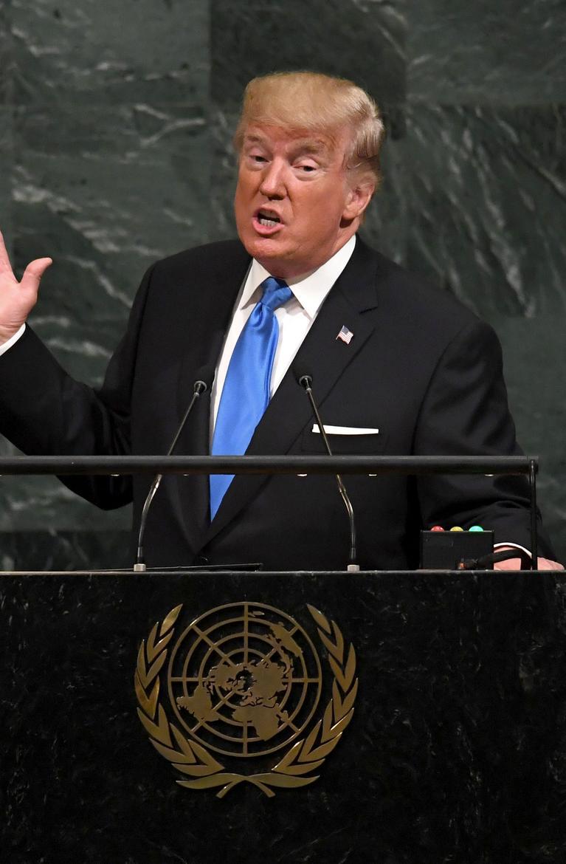 Corée du Nord, Venezuela, Tchad : Donald Trump étend son décret migratoire https://t.co/OhTKXjcgIC