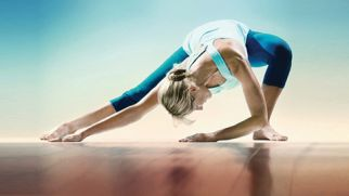 Дыхательная гимнастика для быстрого похудения и очищения организма