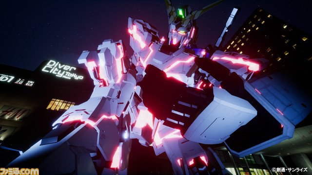 """VR ZONE SHINJUKU""にて『機動戦士ガンダム』の新VR2種が今秋に導入決定 https://t.co/A0BxEYrXzS h..."