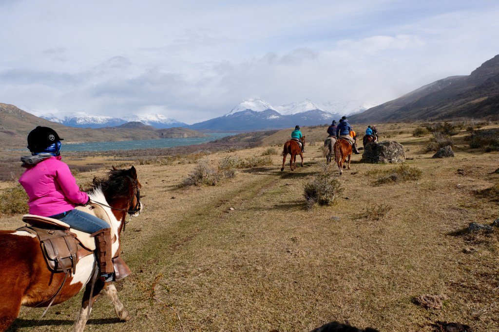 Exploring #patagonia on a horseback is a thrilling and perfect alternative to #hiking . Try it!  http:// bit.ly/2hqZ4DA  &nbsp;    #travel #Tips<br>http://pic.twitter.com/Lyfkx6Tpbb
