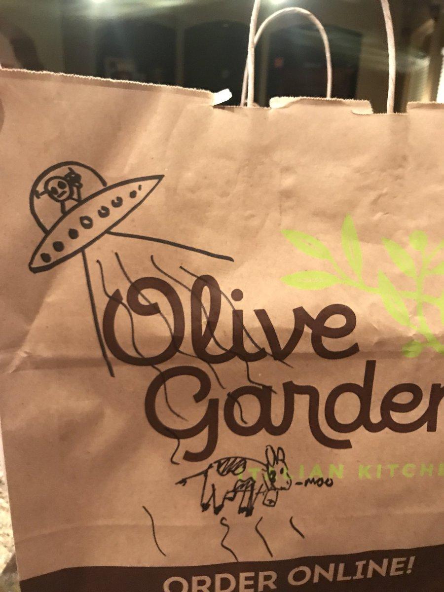 Olive Garden on Twitter: \
