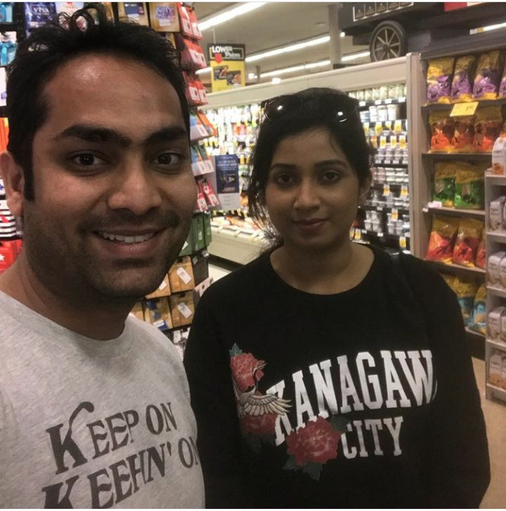 *EXCLUSIVE CLICK* @shreyaghoshal with a luckiest fan in #SanFrancisco! Wooowww!!! So sweet of u ! #TravelGoals  #QueenofMusic #Enjoyyyy<br>http://pic.twitter.com/d8YSkosAqx