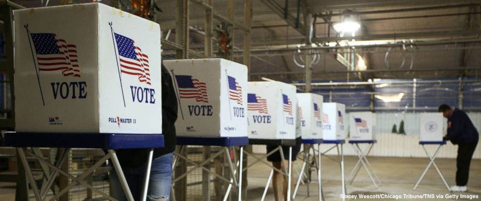 Voting systems in 21 states were targeted by hackers ahead of the 2016 presidential election, DHS says. https://t.co/gieJwB5FCB