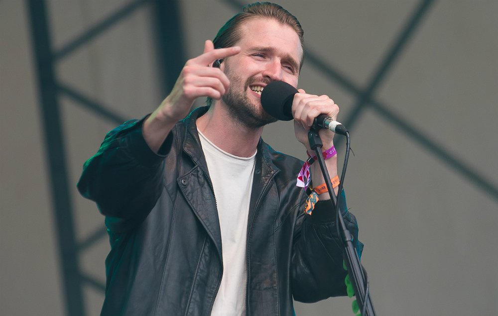 RIP - Wild Beasts are 'coming to an end' https://t.co/IHLpftp1qZ https...