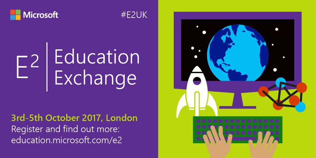 MAT IT Leaders are invited to #E2UK to see the benefits that moving to the cloud can bring to #edu:  http:// msft.social/e4aHQb  &nbsp;   #MicrosoftEDU<br>http://pic.twitter.com/77Be1ibcyr