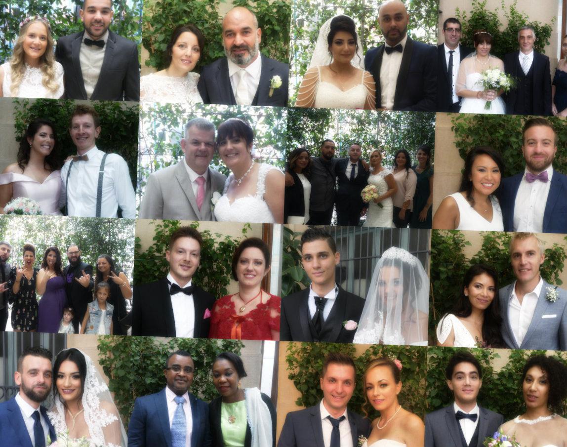 PHOTOS. Les mariés du week-end à Nice https://t.co/PtE9HJAHpb