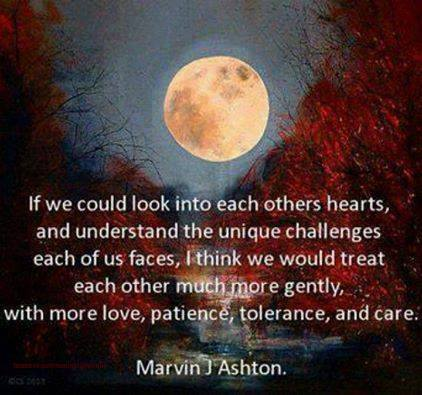 We could treat others much more gently #mindfulness #openness #communication  via @themoodcards<br>http://pic.twitter.com/UPDvt0RklO