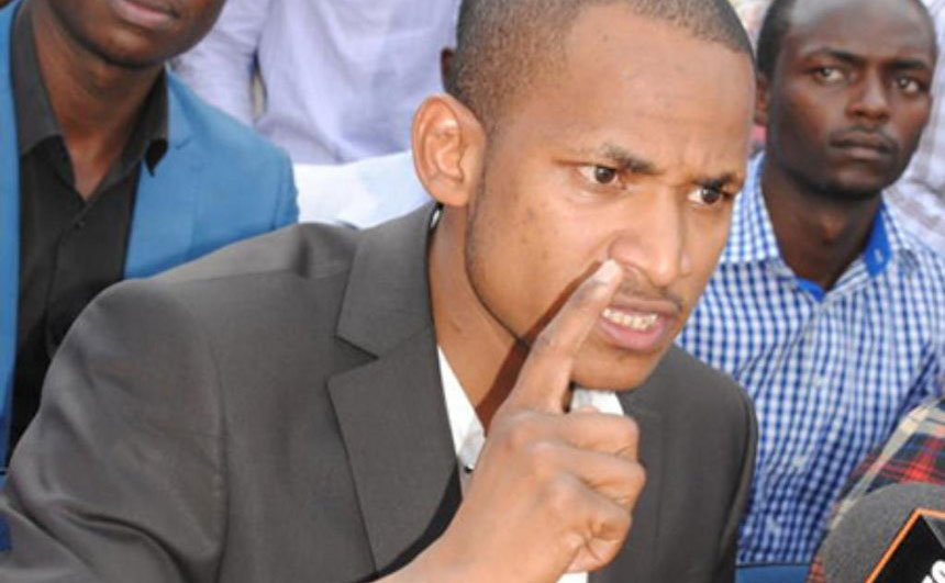 Babu Owino: Why I will not apologize for my remarks against the Presid...