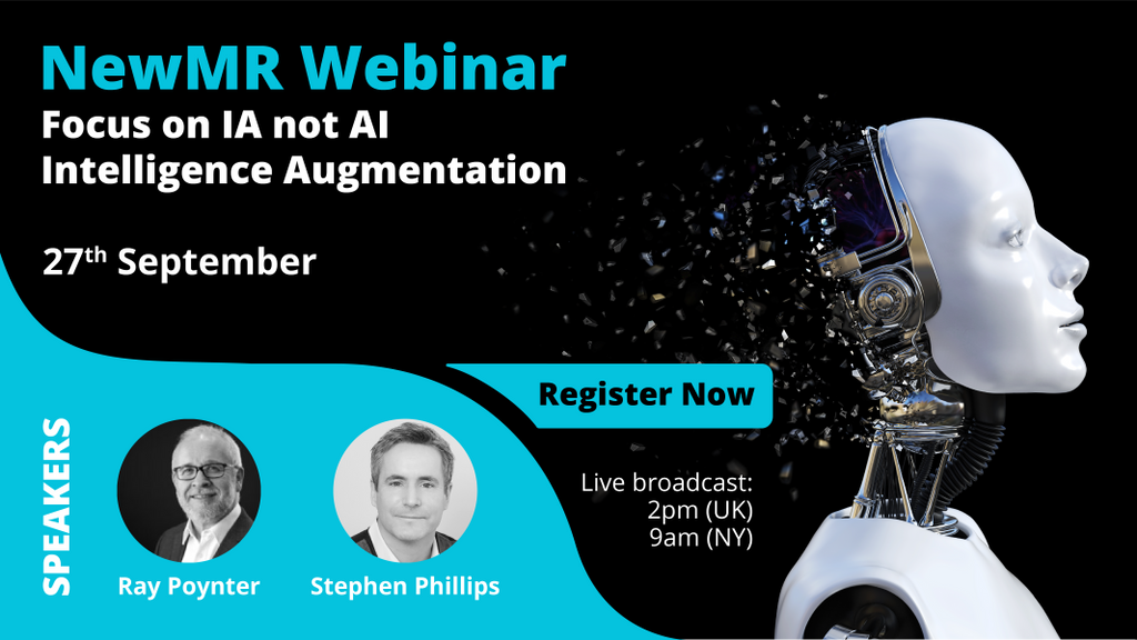 Ready for your next #MRX #webinar? 5-part exploration into the impact of automation. Discover more here  http:// bit.ly/2eKJJAu  &nbsp;   @RayPoynter<br>http://pic.twitter.com/cacv0lwYm6