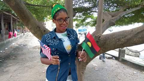 They killed us and in return tagged us terrorist #UN #freeBiafra from Nigeria  Self-determination is not a crime it&#39;s a right.<br>http://pic.twitter.com/2th8RIKwAi