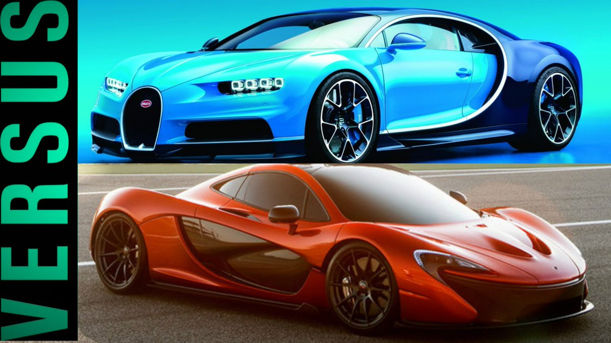 Bugatti Chiron vs. Mclaren P1 Top or Bottom? #Automotive #MostLuxuriousCar #SuperSportCar #FastestSportsCar<br>http://pic.twitter.com/ysSFe7Ny3Z