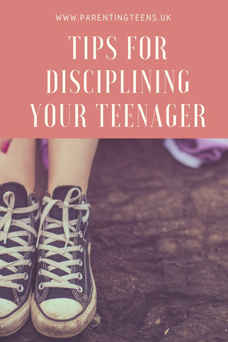 Tips for teenager