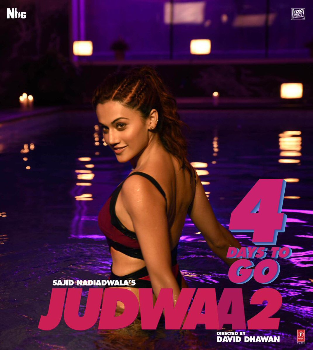 Judwaa 2 17th Day Box Office Collection