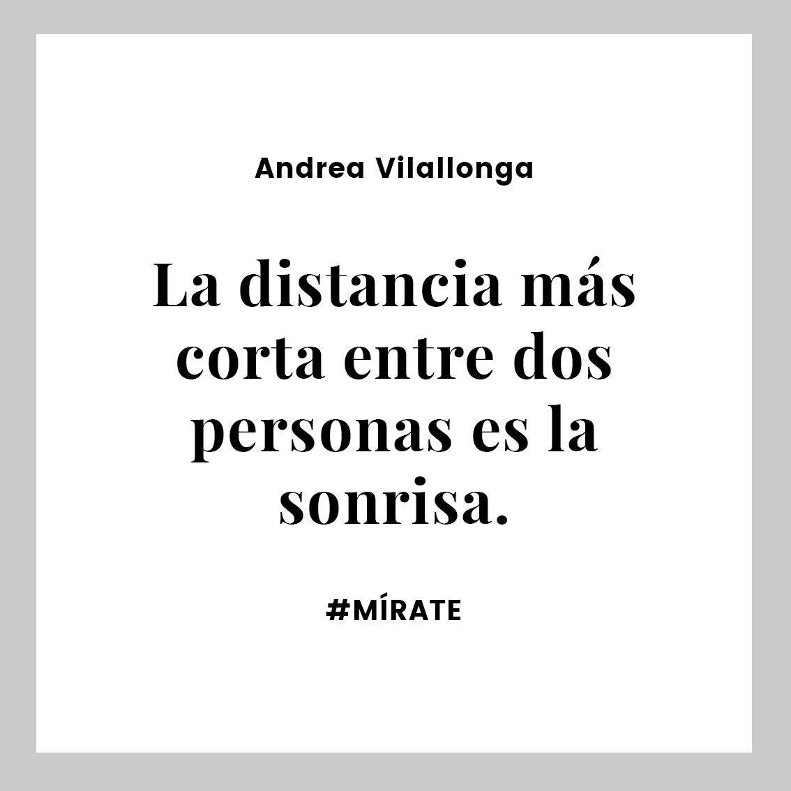 Andrea Vilallonga On Twitter Sonrisa Frases Del Lunes