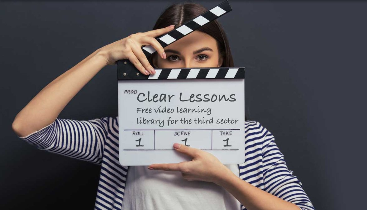 Great FREE resource for #charities   1,200+ #expert learning videos from @ClearLessonsFDN  http:// ow.ly/MZFS30cbo0W  &nbsp;   #MondayMotivation<br>http://pic.twitter.com/Iv5obUzsDA