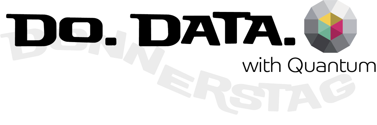 Want more from your #data? Join #DoData for data-related challenges, tips & an Apéro on us! 19/10 @TechnoparkZürich https://t.co/smmvtRvQqp