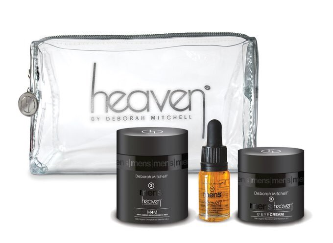 For a chance to #win our essential #TravelKit simply like &amp; RT our pinned tweet &amp; follow us! (Ends 02/10-12pm) #Competition #HeavenMens <br>http://pic.twitter.com/zhircsdqw0
